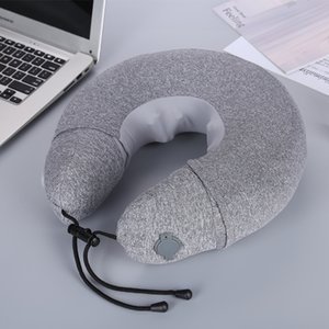 Electric Cervical Massager Neck Protect Intelligent Massage Physiotherapy Health Care Relaxation Multifunctional Pillow Cushion