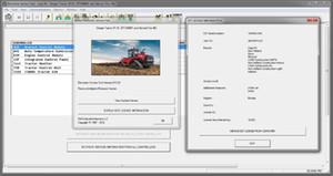 New Holland Electronic Service Tools (CNH EST 9.2 Dealer level )+ Activator+unexpire+DiagnosticProcedures