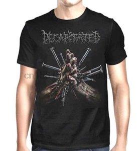 Décapité T-shirt antisecte S M L 2XL Brand New officiel T-shirt