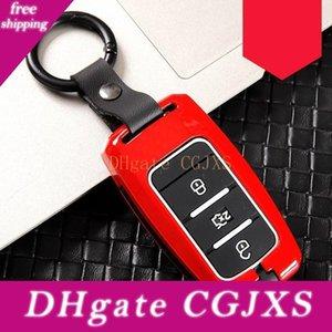 Silikagel-Zink-Legierung Schlüssel-Abdeckung für Changan Eado CS35 CS75 Oushang A600 A800 Raeton CS15 V3 V5 V7 Eado CS35 CS75 Autozubehör