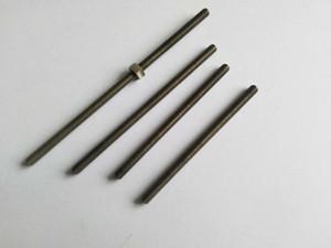 Titanium thread rod of GR2 and Gr5
