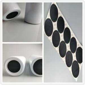 Hızlı sevkiyat!!! 15oz 20oz 30 ons tumblers pastable Bardaklar Lastik Alt Koruyucu Şişe Tampon Çıkartmaları için 3M Kendinden yapışkanlı kauçuk Coaster