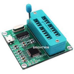 Precision Integrated Circuit Checker с IC Logic Checker Цифровой тестер IC модуль USB порт 74 серии Meter