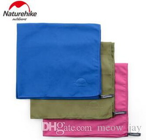 New Travel Towels Microfiber Anti-Bacterial Quick Drying Bag Face Towel For Travel Camping Outdoor Sports