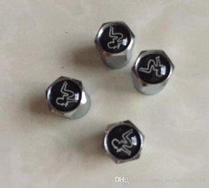 Beauty Girl Mini Metal шин клапан Вентили шин пылезащитный колпачок Caps MT автомобилей знак герба Значки Бесплатная доставка