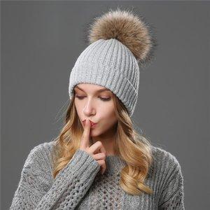 Mme Winter Hat Bonnet Cap pull en tricot Hat Mode hiver Paroles d'Innocent Cap Lady Man Doux