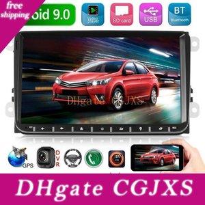 9 9 pulgadas Android 0.0 Radio Estéreo navegación del coche 2 Din Car Mp5 Gps Wifi Bluetooth RDS AM FM Radio Autoradio