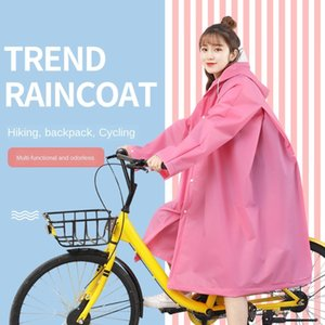 0mC18 cPz59 Multifunktionale Reitunterricht Wandern Cloak Auto Multifunktionale Wanderregenmantel Poncho Batterie Cloak Fahrrad Auto Fahrrad ba Poncho