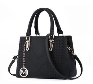 Les sacs de marque couleurs 17 styles de femmes embrayage sac fourre-tout épaule sacs à main en cuir PU dames sacs sac de portefeuille de lu