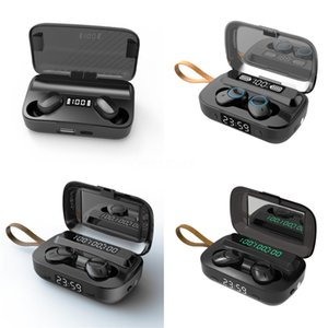 Новые Xiaomiyoupin Haylou GT1 Plus Bluetooth наушники Сенсорное управление Беспроводные наушники HD Stereo с двойным микрофоном Шумоизоляция # 892