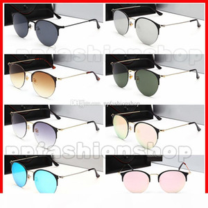 Summer Newest Men Sport Metal Sun Glasses Driving Sunglasses Bicycle Glass Woman Dazzle Colour Glasses A+++ Free Shipping