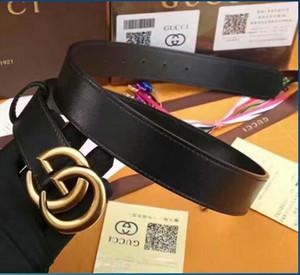 2019 Men&Women Genuine Leather Belt High Quality Designer Belt Unise With Letter Z Buckle Blet Cinturon Belts For Men Women