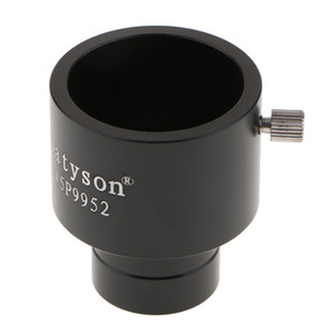 0.965inch ل1.25inch تلسكوب العدسة محول 24.5mm ول31.7mm محول