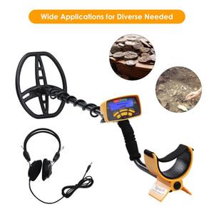 HOT SALE Underground Metal Detector Gold Detectors Treasure Detector Circuit Metales Metal Finder Seeker 0.5-10M