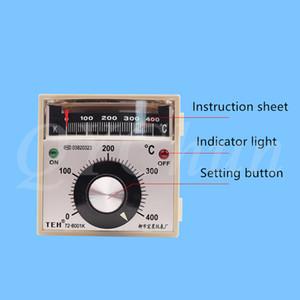 Commercial electric oven accessories temperature controller instrument temperature control digital display TEH728001K