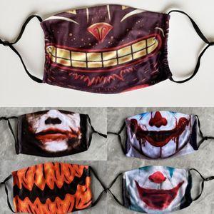TRHTf Face Mask Тыква Бесконечность Gauntlet войны перчатки Косплей Танос Spoof-маска Halloween Event Танос партии пыле клоун Маски Коллекция