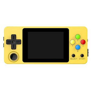 LDK Jogo Diy 2,6 polegadas tela Mini Handheld Game Console Nostalgic Crianças Retro Mini Família TV Video Consolas