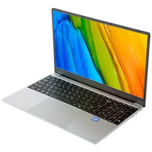 NEW DEEQ 15.6inch HD screen high quality MINI laptop 8g ram 512g ssd win 10 office installed