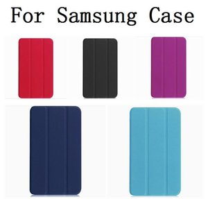 For Samsung Galaxy Tab A 9.7 Inch Case T550 T580 P550 Leather Tablet Pad PC Protective Flip Cover