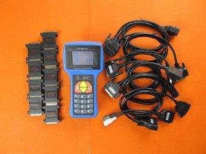 T300 Schlüsselprogrammierer neueste Version T300 T 300 OBD2 Selbstschlüsseltransponder Englisch Spanisch Optional T300 T-Code-Schlüssel-Hersteller R9Ls #