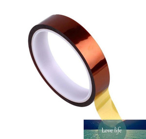 20MM * 33m Automotive High Temperature Tape Thermal Polyimide Tape Adhesive Tape