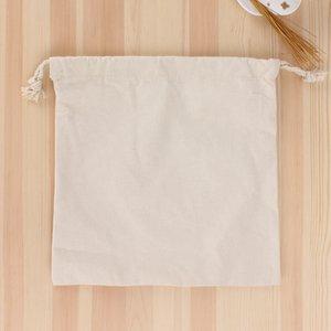 Woven Bag Accessori piccola tela con coulisse interna Bag Liner