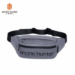 Outdoor Sports And Leisure Waterproof Mens Waist Bag Multifunctional Riding Waist Bag Mobile Phone Camera Canvas SbOW#