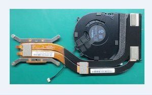 Новый кулер для Lenovo Thinkpad X1 Carbon охлаждения радиатора с вентилятором 01YR203
