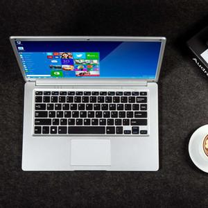 Sales Limited barato i5 I7 quente de 14 polegadas 1080p computador portátil Notebook 4GB RAM 64GB EMMC Intel Atom Z8350 Quad Core CPU do sistema Windows 10