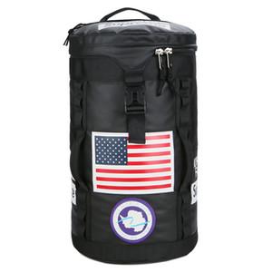 Bolsas de viaje los del Norte F Supr me morral del adolescente de los muchachos de las muchachas bolsa casual mochilas Estudiantes Adultos bolsos a prueba de agua de gran capacidad