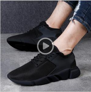 Top nuova tendenza all'aperto scarpe sportive moda maschile vestito singola marea, tappeto rosso preferito scarpe da uomo selvaggio di Bright 62HA
