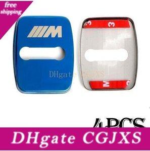 Car Styling automatique de verrouillage de porte Case Pour Bmw 1 2 3 5 6 7 -Series X1 X3 X4 X5 X6 M1 M3 Accessoires