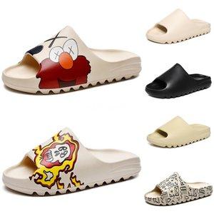 Corée du Sud Coton Mop Koklvayuna W épais Bas Lovers Panda Paquet Genmian Suede Chaussons AMEUBLEMENT Lovers Chaussures # 890