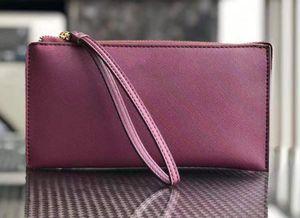 Wristlets Colors Card Brand Purse Coin Wallets Holders Layers Designer Girls Women Wrist Bag 3 Designer-7 Uqdnp