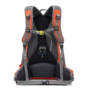Дизайнер-E0928 Открытый 3D для переноски Система Альпинизм Верховая езда Путешествия Туризм Рюкзак Cross Country Запуск Рюкзак 20л многоцветные