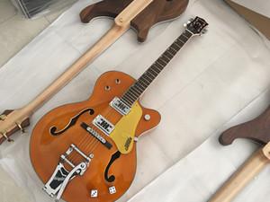 Customized Großhandel von Ryan Setzer Modell E-Gitarren, maßgeschneiderte Dienstleistungen bereitstellt, und kostenloser Versand