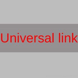 erYGB RPChina enlace común de color 0000 N0000 de tamaño enlace tamaño Común 0000-N0000