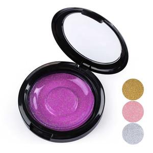 1PC Pro Makeup False Eyelashes Plastic Storage Box For Magnetic No Magnet Fake Eye Lashes Extension Case Beauty Makeup Tools