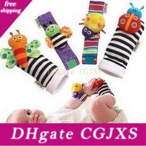 Bebek Çorap Çıngırak Çorap Sozzy Bilek Çıngırak Ayak Bulucu Bebek Oyuncakları Lamaze Bilek Çıngırak Ayak Bebek Çorap