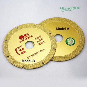 110mm Sanding Disk Grinder Diamond Cutting Disc palx#