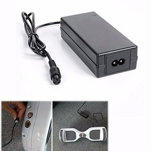 DC EU US Plug Power Adapter Charger For Two Wheels Self-balancing Electric Scooter Smart Unicycle Hoverboard Power Supplies