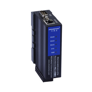 RS232 485 422 Convert Ethernet Conversion Module Serial Port Server Data Transparent Transmission Modbus RTU TO TCP RS232 485 422 -ETH