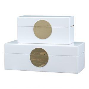 Yeni Çin tarzı yumuşak lightjewelry saklama kutusu ev dekorasyon lacquerware Saklama kutusu dressing table yaratıcı dekorasyon KK