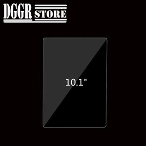 DGGR tablet 10 Inch Screen Protection Toughened membrane 10.1 inch tablet Toughened Glass Screen Protector hard protect