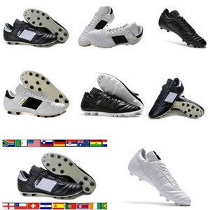 scarpe calcio tamaño de los zapatos para hombre del Mundial equipo Astro TF Modern Craft META interior en la Copa Mundial de Fútbol Copa 70Y FG Botas de fútbol grapas del 39-45