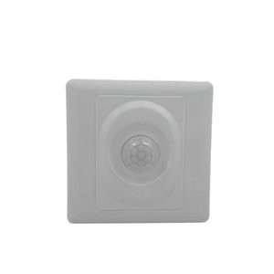 Automatic Infrared PIR Motion Sensor Switch for LED Light