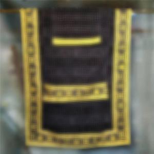 Luxus Jacquard Badetuch Set Barock Erwachsene Handtuch Sets aus 100% Baumwolle verdicken Badezimmer-Tuch Home Bad Hotel Handtuch