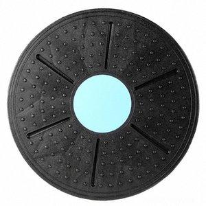 Баланс оборудование Фитнес оборудование Поддержка Board 360 градусов вращения шариковой Массаж Баланс Совет Для физических упражнений и физической Fitne gPYP #