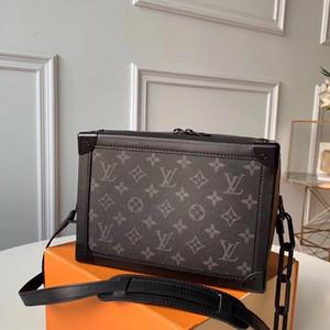 2021 NUEVO Cassic M44478 size25..18..10cm moda mochila mujer los hombres mejor bolso de las señoras bandolera essenger Crossbody de Shiping
