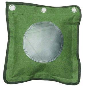 Para Chun Canvas Bag Kick Leather Sand Boxing Transporte Bag Bag Wall Punch Ala HGPHL
